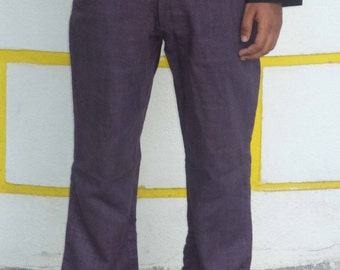 Mens nehru collar short shirt kurta in by indiancustomemade for Linen shirts for mens in chennai