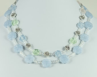 Flowery Necklace