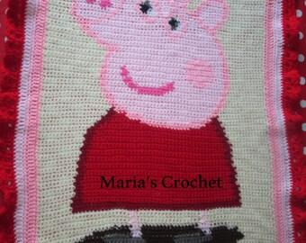 Popular Items For Pig Crochet On Etsy