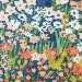 Multi Snap Dragons, Dear Stella, Quilting Weight Cotton Fabric
