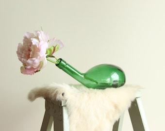 Sideways Bottle/Vase
