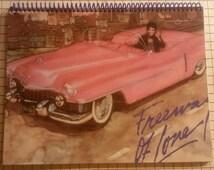 Books, Aretha Franklin, Spiral Notebooks, Records, Blank Notebooks, Journals