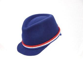 "Handmade hat ""Francia"""