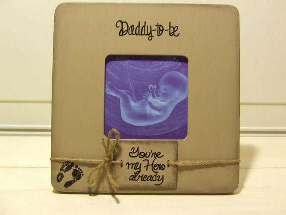 baby frames dad to be frame sonogram ultrasound baby frame for daddy father masculine frame for