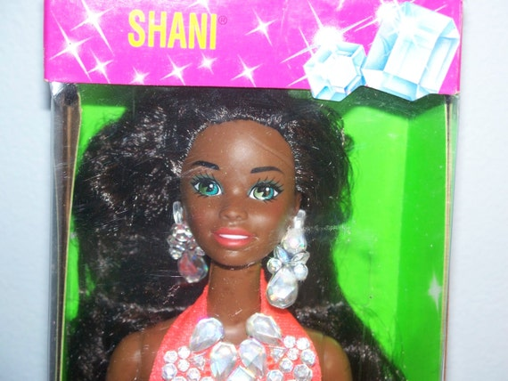 Barbies From The Early 90s Early 90s Vintage Mattel Sun