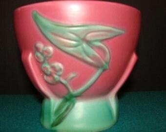 1920's Weller Art Deco Vase/Planter