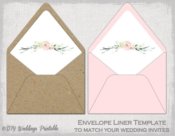 Envelope Liner Template Pictures to Pin PinsDaddy – Envelope Liner Template
