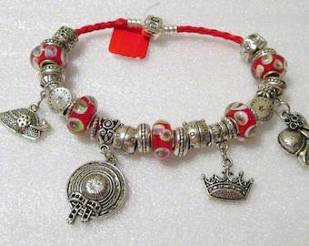 722 - Accessorize Bracelet