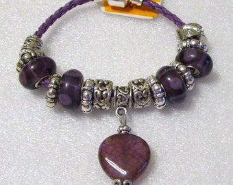 802 - Heart's Desire Bracelet