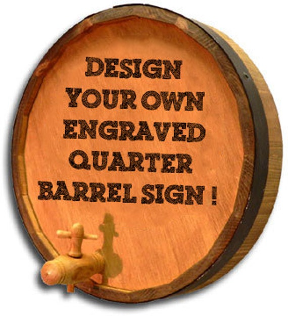 Barrel with your own hands 95