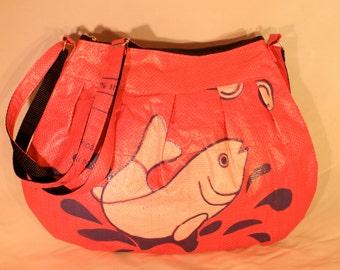 Fish Purse