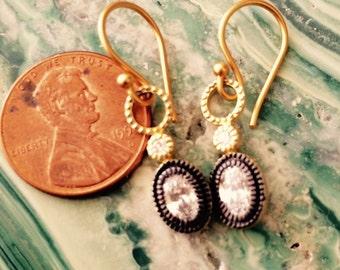 Amelia's Earrings