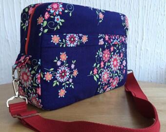Amy Butler medium sized crossbody bag