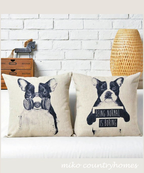 Cute Throw Pillow Covers : Throw Pillow Cover Decorative Pillows Cute by MikoCountryHomes