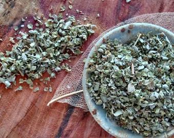 Marjoram Leaf - Organic