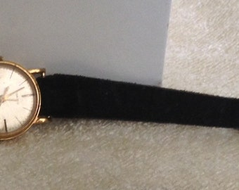 Vintage Timex Wrist Watch 17 Jewels