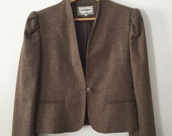 David Benjamin jacket