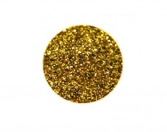 Divine Specialties Gold Disco Dust - 5 Gram