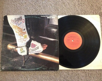 Moe Bandy : Cowboys aint supposed to cry   LP Record