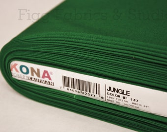 KONA Cotton in Jungle (Color 147)