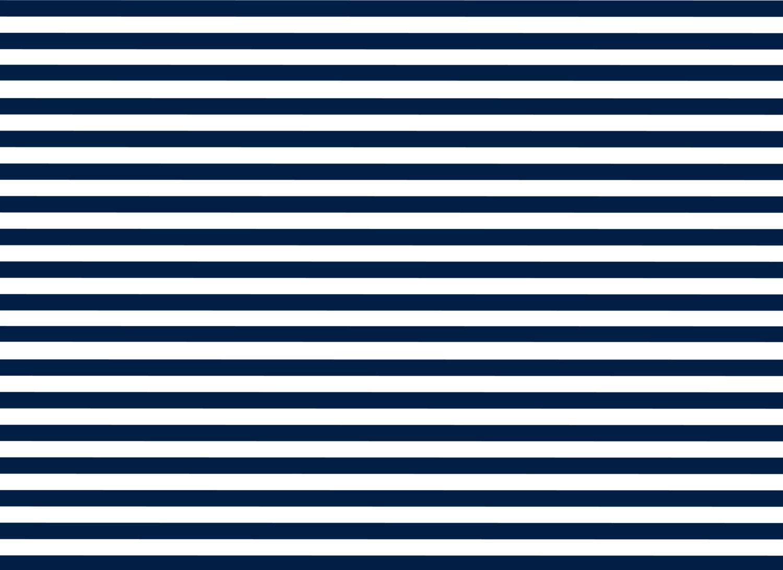 Stripe Blue Green And White: Navy & White Pin Stripes Digital Paper