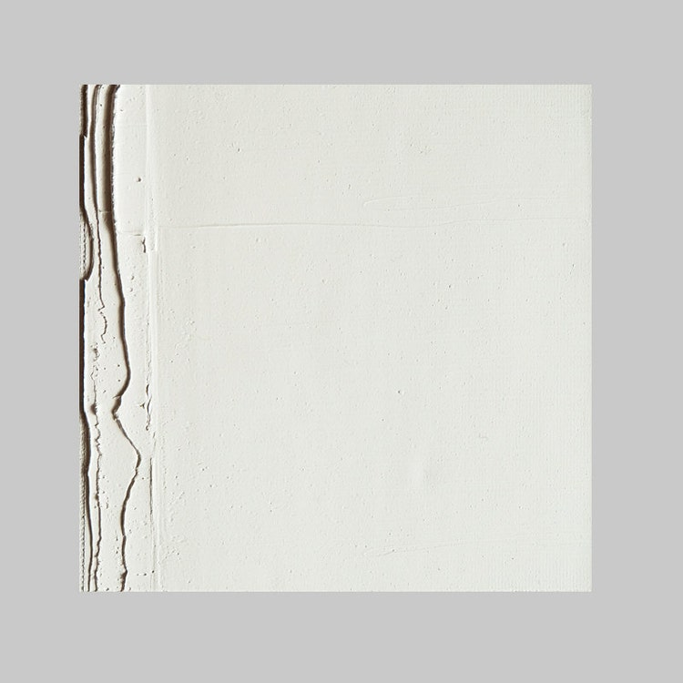 Monochrome Abstract Painting Minimal Art Industrial by ...