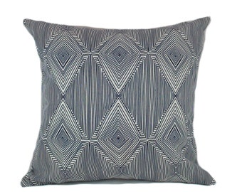 Blue pillow covers, Blue pillows, Toss pillows, Throw pillows, Sofa cushions, Couch pillow, Shams, 16x16, 18x18, 20x20, 22x22, 24x24, 26x26