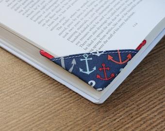 MTO 2 corner bookmarks - Anchors