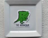 The Arkansaur