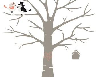 WEDDING TREE (Wedding tree)