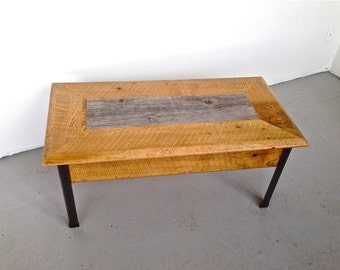 Popular items for length 40 inches on etsy for Coffee tables 18 inches wide