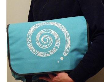 A very convenient bag!