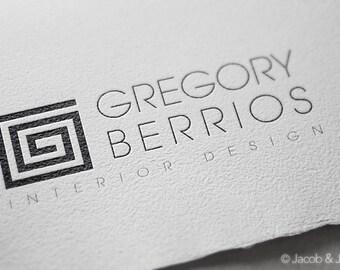 Custom logo design - company logo - business logo - branding - branding identity - logo design