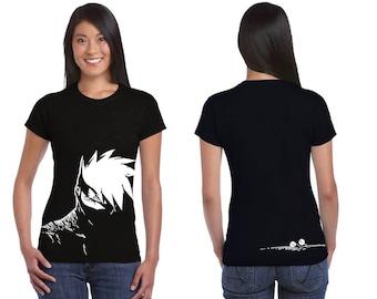 Shadow Kakashi T-shirt
