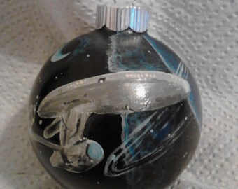 Star Trek Christmas Ornament