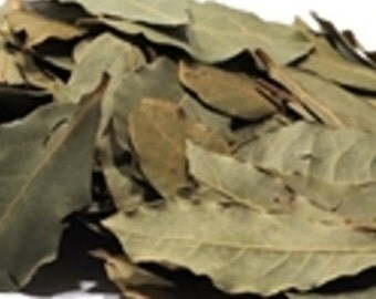 Bay Leaves - Certified Organic