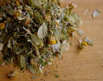 Herbal Twilight Tea