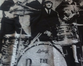 One of a kind Beatles Tshirt!!!
