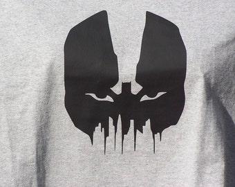 Bane Silhouette Tshirt