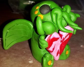 Cthulu Loves You