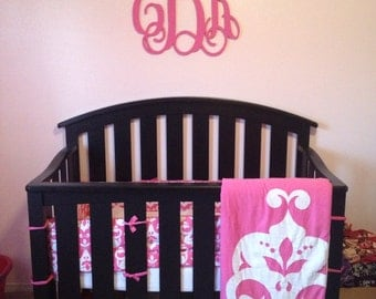 Wood Monogram Wall Decor wooden monogram wooden letters weddingwholesalemonograms