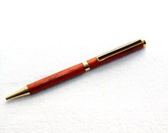 Wood Twist Pen #150