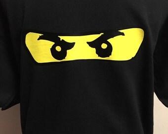 Youth and Adult Ninjago Shirt