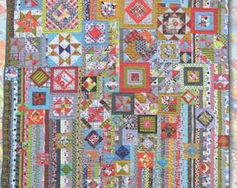 Gypsy Wife by Jen Kingwell Pattern