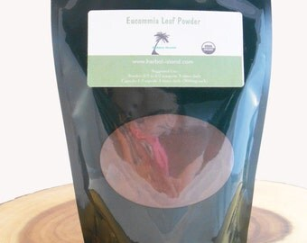 Eucommia Leaf Powder