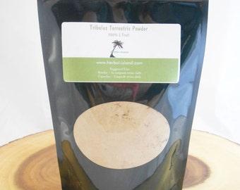 Tribulus Terrestris L Fruit Powder - 40% Saponins