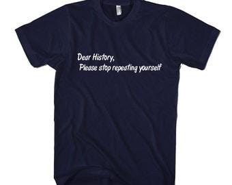 Dear History T-Shirt