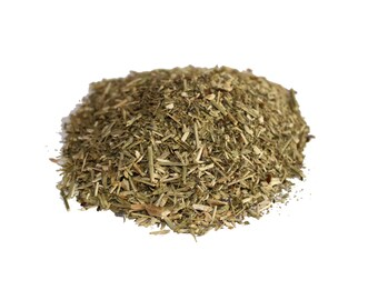 100 g Dried Organic Hyssop, (Hyssopus officinalis)