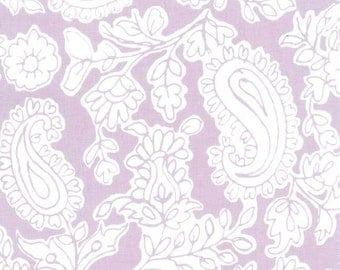 NEW PRICE! Michael Miller Whisper Collection Mara in Violet (pc6694-viol)