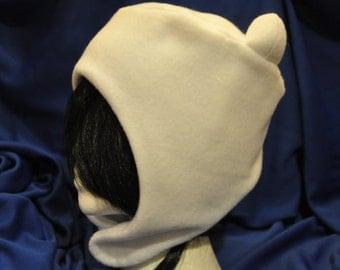 Adventure Time Finn Hat Halloween Costume Cosplay Cartoon Network